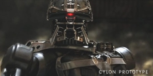 Cylon - Caprica
