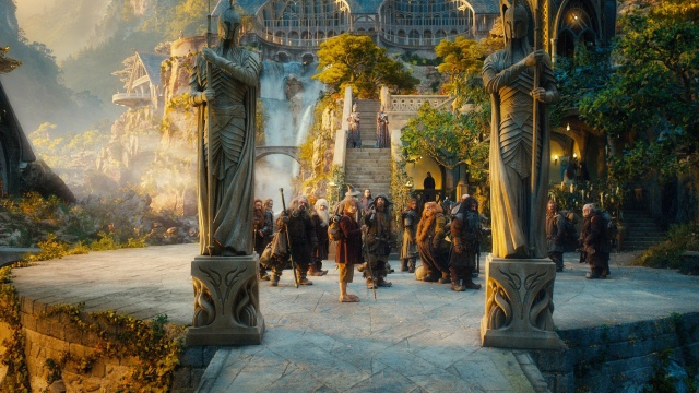The Hobbit hdwallpapers.in