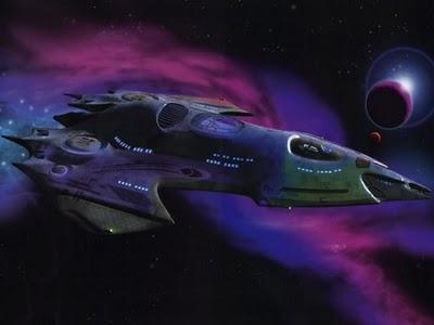 on starships and nail polish kidmat eden