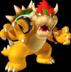 Bowser - Super Mario Bros