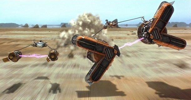 Star-Wars-3D-Racing