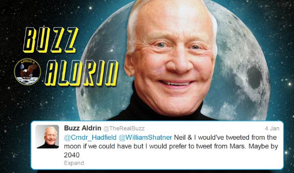 Hadfield tweets starfleet 10