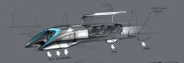 2013: 9th of 13 Things I Want to Know: Have You Considered the Hyperloop and the Fear Factor?