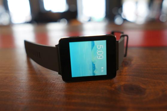 G Watch - LG