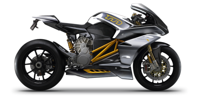 Mission R, Mission Motorcycles