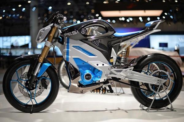 PES1, Yamaha